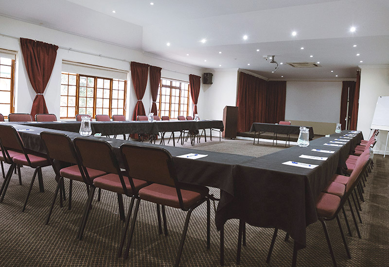 Port Elizabeth Conference Venue